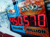 В главных лотереях США выпали сразу два джекпота, выиграно более миллиарда долларов