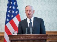 В настоящее время в Афганистане уже находятся порядка 14 тысяч американских солдат. На данный момент министр обороны США Джеймс Мэттис не подписал приказ об отправке дополнительных сил