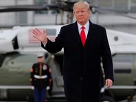 """Трамп пригрозил Евросоюзу большими неприятностями за """"очень несправедливую"""" торговлю с США"""