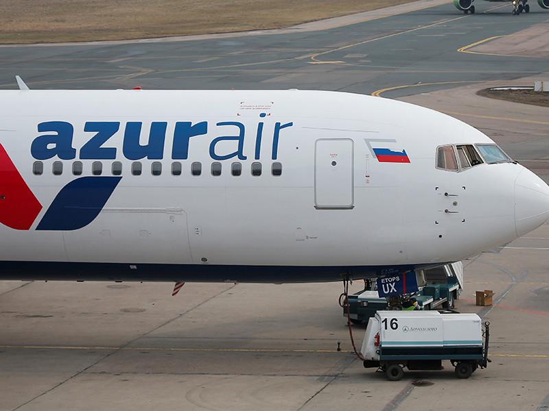 Самолет российской чартерной авиакомпании Azur Air, летевший из РФ в Кубу, совершил экстренную посадку в США. Воздушное судно вынужденно приземлилось в Атлантик-Сити из-за неисправности двигателя