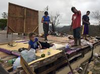 """Антисемитский скандал в Пуэрто-Рико: в разрухе после урагана на острове обвинили """"евреев с Уолл-Стрит"""""""
