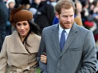 В Великобритании рассчитывают, что свадьба принца Гарри принесет экономике 500 млн фунтов