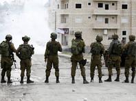 Израиль заявил о поимке палестинских террористов, подготовленных иранской разведкой в ЮАР