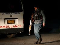 Кроме того, агентство со ссылкой на официальных лиц Кабула заявляет, что, по последним данным, в результате атаки погибли 22 человека, включая 14 иностранных граждан