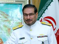 """Власти Ирана """"не испытывают беспокойства"""" из-за выступлений протестующих"""