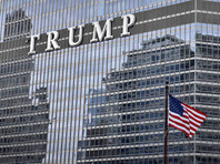 Исследование: правительства четырех стран потратили сотни тысяч долларов на отели Трампа