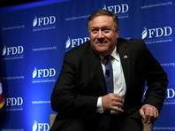 Глава ЦРУ: история вмешательств Москвы в американские выборы уже насчитывает десятилетия