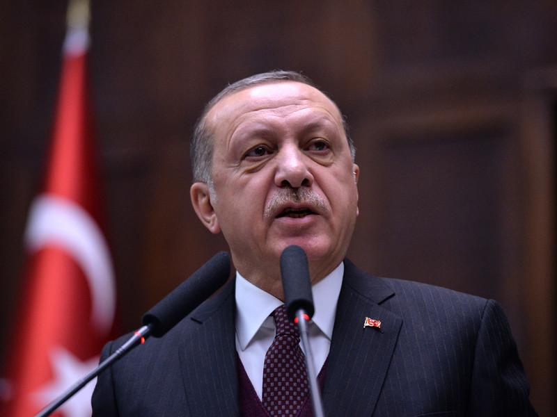"""МИД Турции осудил планы США по созданию """"сил безопасности границы"""" в Сирии"""
