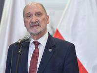 В Польше отправлены в отставку главы МИД и министерства обороны