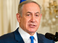 """Премьер Израиля назвал обвинения в подстрекательстве к протестам в Иране """"ложными и смешными"""""""