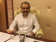 Главный саудовский миллиардер заплатил за свободу более 1 млрд долларов, узнали СМИ