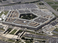 """Пентагон обнародовал открытую часть новой Национальной оборонной стратегии США, назвав Россию в числе четырех стран, угрожающих Америке, наряду с Китаем, Ираном и Северной Кореей, и потребовал дополнительных инвестиций на """"стратегическое соперничество"""" с ними"""