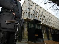 Американские дипломаты задолжали Лондону более 300 тыс. фунтов стерлингов за 2017 год