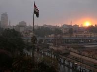 Сирийское правительство осудило планы США подготовить курдов для охраны границы с Турцией