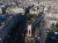 Четыре взрыва за сутки произошли в центре сирийского Идлиба
