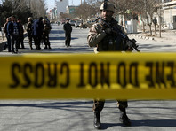 В столице Афганистана  похищена сотрудница миссии ООН с ребенком