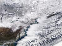 Погодные катаклизмы обошлись США в прошлом году в рекордные 306 миллиардов долларов