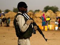 В Нигерии смертники устроили теракт рядом с лагерем беженцев: 12 человек погибли