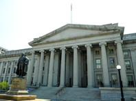 """Министерство финансов США представило так называемый """"кремлевский доклад"""" конгрессу в рамках закона о санкциях в отношении РФ"""
