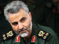 """Кувейтская газета """"Аль-Джарида"""" со ссылкой на собственные источники сообщает,что Израиль и США договорились о проведении операции по ликвидации  командующего подразделением """"Эль-Кудс"""" иранского """"Корпуса стражей Исламской революции"""" генерала Касема Сулеймани"""