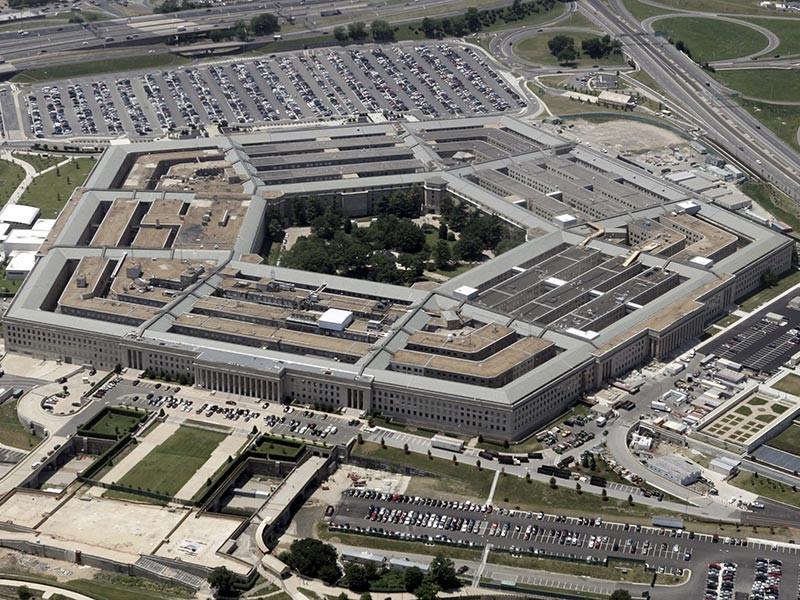 В Пентагоне прокомментировали атаку террористов с использованием беспилотников на российскую авиабазу Хмеймим в Сирии, претотвращенную в ночь на 6 января