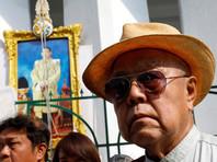 """В Таиланде неожиданно сняли обвинение с 85-летнего историка, """"оскорбившего"""" монархию сомнением в легендарной дуэли на слонах XVII века"""