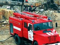В Баку произошел пожар в жилом доме - информация о взрыве не подтвердилась