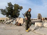 Источник: США тайно передали сирийским курдам ПЗРК
