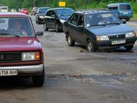 Украина потратит рекордную сумму на ремонт дорог, в том числе за счет конфискованных у Януковича денег