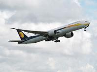 Индийских пилотов, подравшихся во время полета, на пять лет лишили лицензий