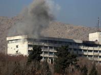 Жертвами нападения на отель Intercontinental могли стать более 40 человек