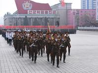 Директор ЦРУ рассказал об усилении слежки США за Северной Кореей и о ее планах на будущее
