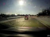 NASA оценило мощность взрыва метеора над Мичиганом в 100 тонн тротила