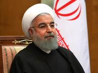 Президент Ирана Хасан Роухани заявил в воскресенье, что протест и критика являются конституционными правами граждан, если они не влекут за собой насилие