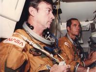 В США скончался побывавший на Луне астронавт NASA Джон Янг
