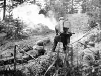 Финских добровольцев СС в годы Второй мировой войны обвинили в причастности к массовым убийствам евреев