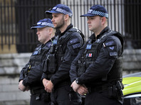 Суд оправдал водителя грузовика, задавившего итальянского принца в центре Лондона