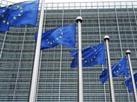 """Евросоюз не собирается усиливать антироссийские санкции из-за публикации """"кремлевского доклада"""""""