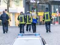 Опасный объект был замечен еще утром 25 января. К вечеру четверга бомбу удалось обезвредить