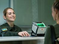 Фиксации биометрических данных подлежат выходцы из 70 государств, в том числе из Российской Федерации. Биометрический контроль коснется как граждан этих стран, так и лиц без гражданства