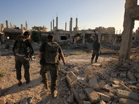 Reuters: Москва решает судьбу Сирии закулисными  переговорами  с  повстанцами - противниками Асада