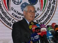США ждут, что Россия убедит Асада отказаться от борьбы с оппозицией, заявил Госдеп