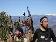 СМИ и курды сообщили, что сирийские войска со второй попытки вошли в Африн