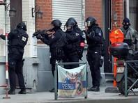 В Брюсселе за кражу задержали брата одного из парижских террористов
