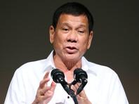 Президент Филиппин Родриго Дутерте, известный разными скандальными высказываниями, приказал солдатам правительственной армии не убивать женщин-повстанцев, а стрелять по их вагинам, так как это, по его мнению, сделает представительниц слабого пола бесполезными
