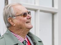 В возрасте 83 лет скончался супруг королевы Дании принц Хенрик