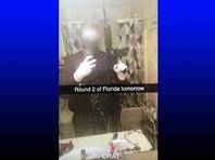 Ученик школы в Южной Каролине арестован за угрозы повторить бойню во Флориде