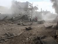 США обвинили Россию и Сирию в гибели мирных жителей в Восточной Гуте
