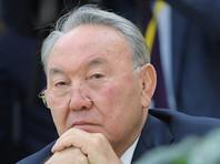 Назарбаев в надежде уйти от влияния России и Турции   заменил в новом  казахском  алфавите   апострофы на акуты