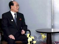 Делегацию КНДР на Олимпиаде в Пхенчхане возглавит условный лидер страны Ким Ен Нам